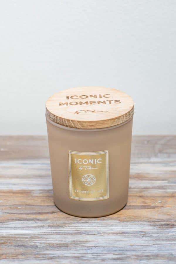 Svíčka ICONIC