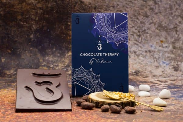 Choco Therapy ICONIC